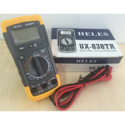 Heles UX-838TR Multimeter Digital