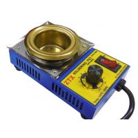 ZTX-21B Solder Pot