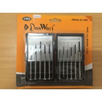 DONWORI Precision Screwdriver Item no. 81-15001
