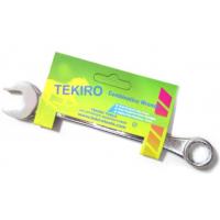 Tekiro kunci Ring Pas kombinasi 9mm WR-CO0004