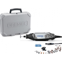 Dremel Rotary Set 3000-2/30CL