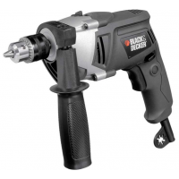 Black and Decker Impact Drill KTD13RE